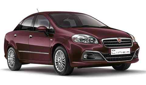 Fiat       Linea    T Jet    Emotion       User    Manual Download  Owners