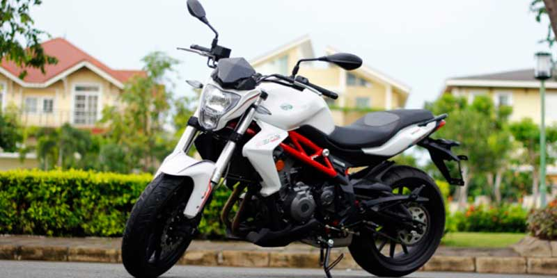 BENELLI BN 302 | Rinos Bike and Passion