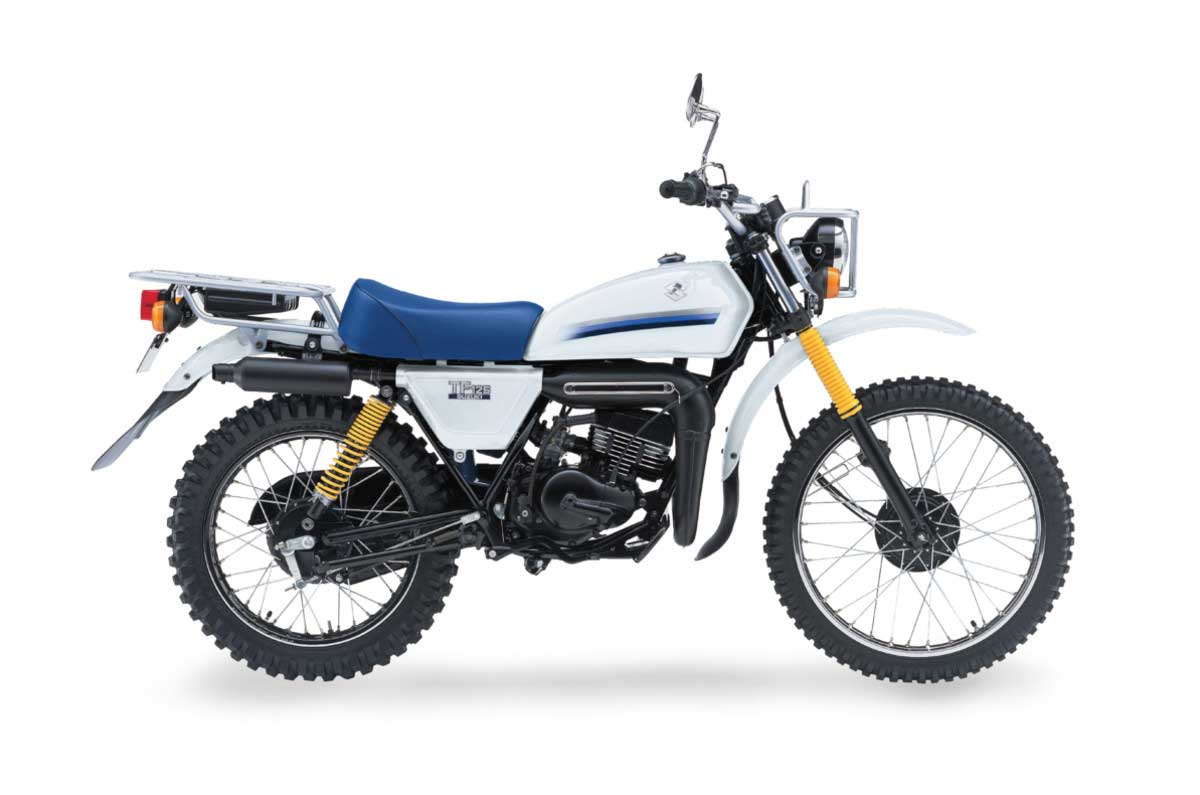 suzuki tf125 image gallery  pictures  photos suzuki tf 125 manual download suzuki ts 125 repair manual