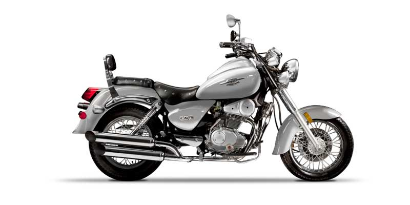 um motorcycles renegade limited available colors