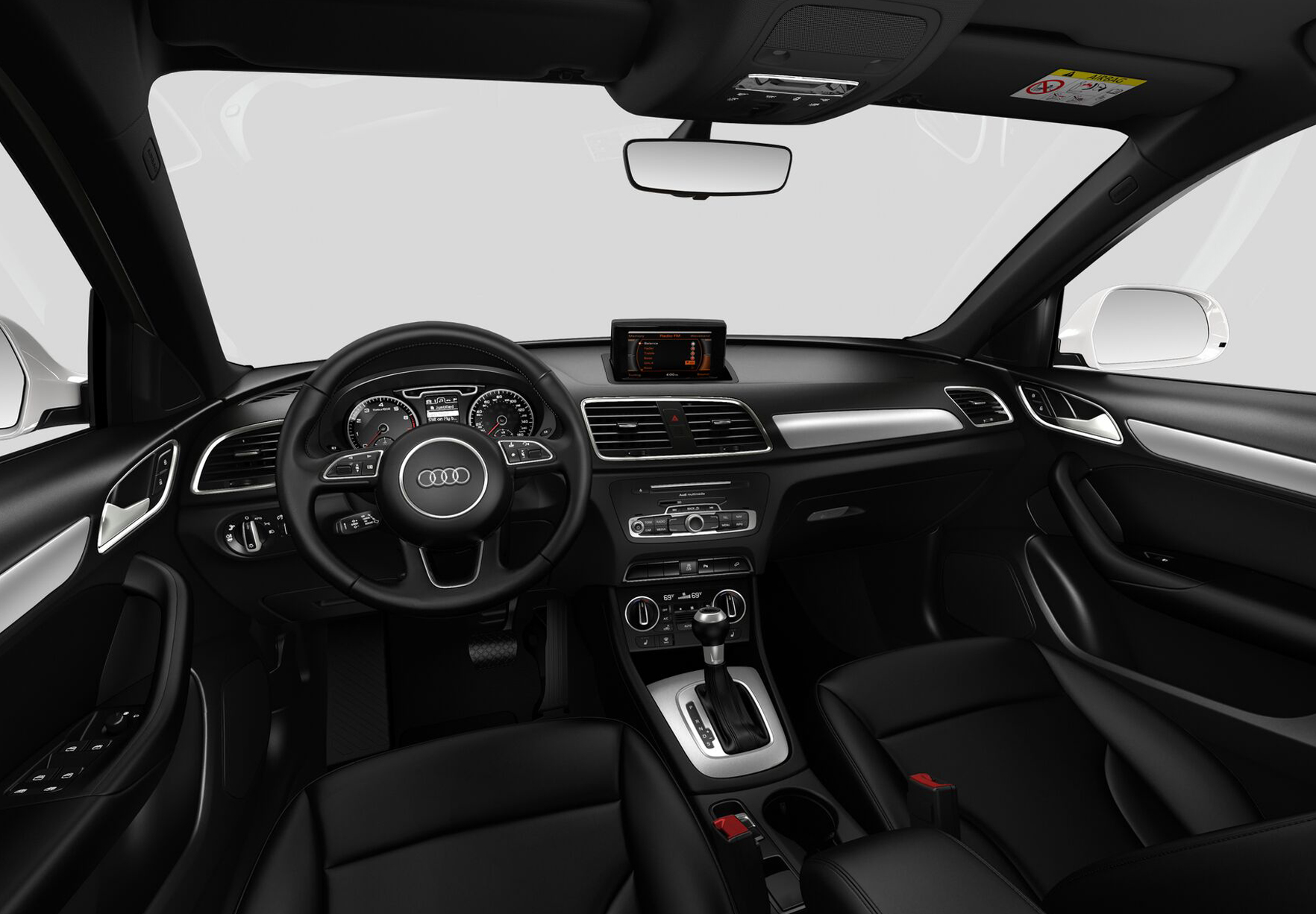 audi q5 interior specs 2017 2018 2019 ford price release date reviews. Black Bedroom Furniture Sets. Home Design Ideas