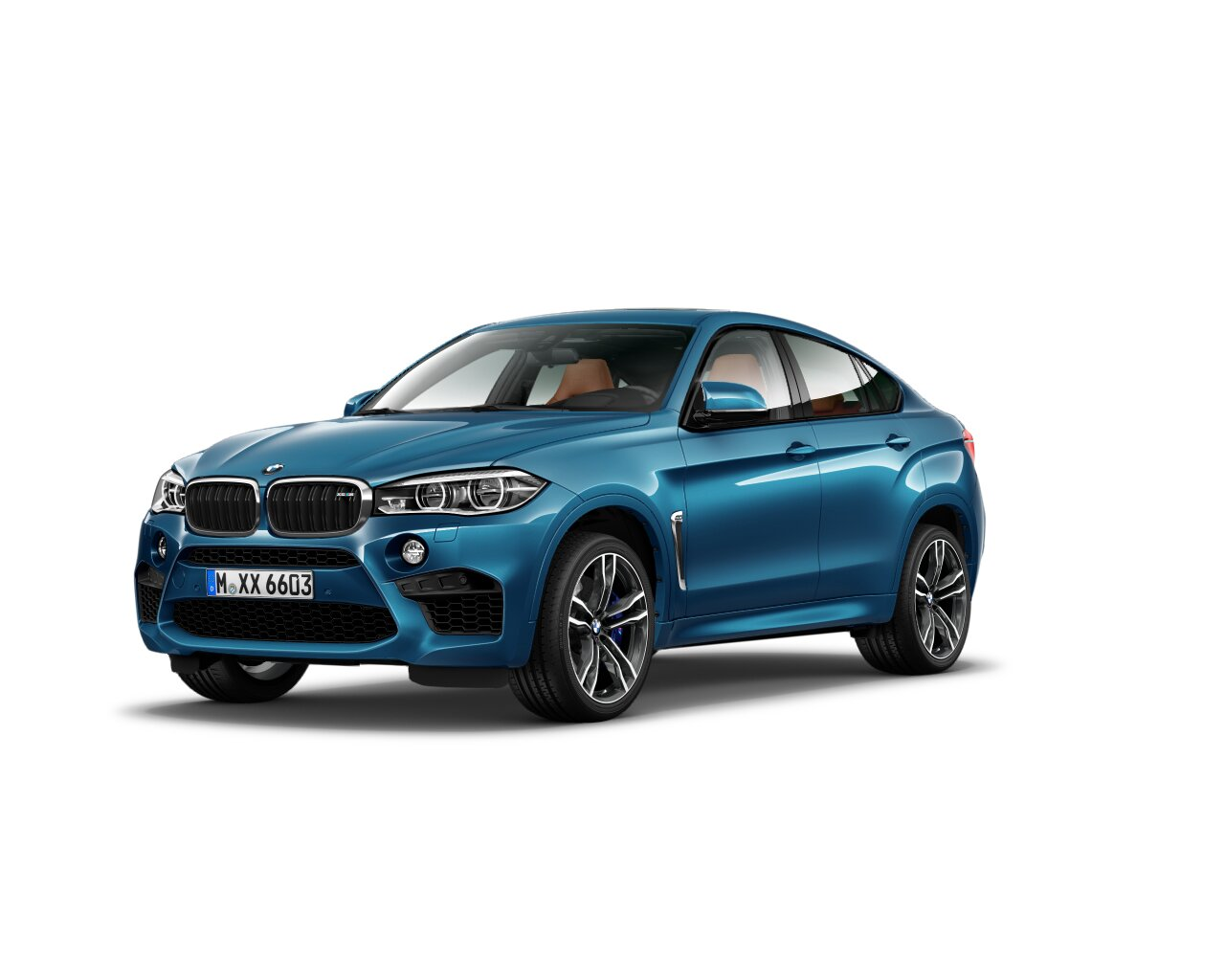 Bmw X6 M Exterior Image Gallery Pictures Photos