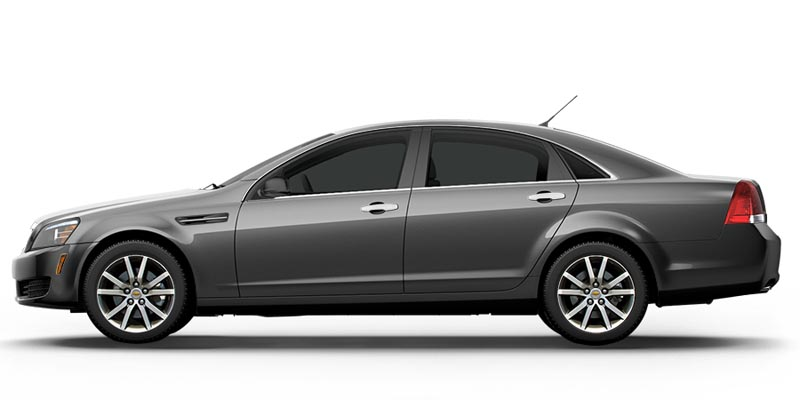 Chevrolet Caprice Ls 2016 Available Colors