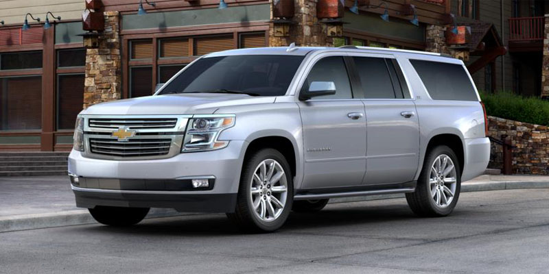 chevrolet suburban lt 2wd 2016 available colors. Black Bedroom Furniture Sets. Home Design Ideas