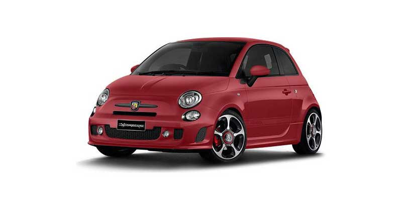 fiat 500 abarth 595 competizione available colors. Black Bedroom Furniture Sets. Home Design Ideas