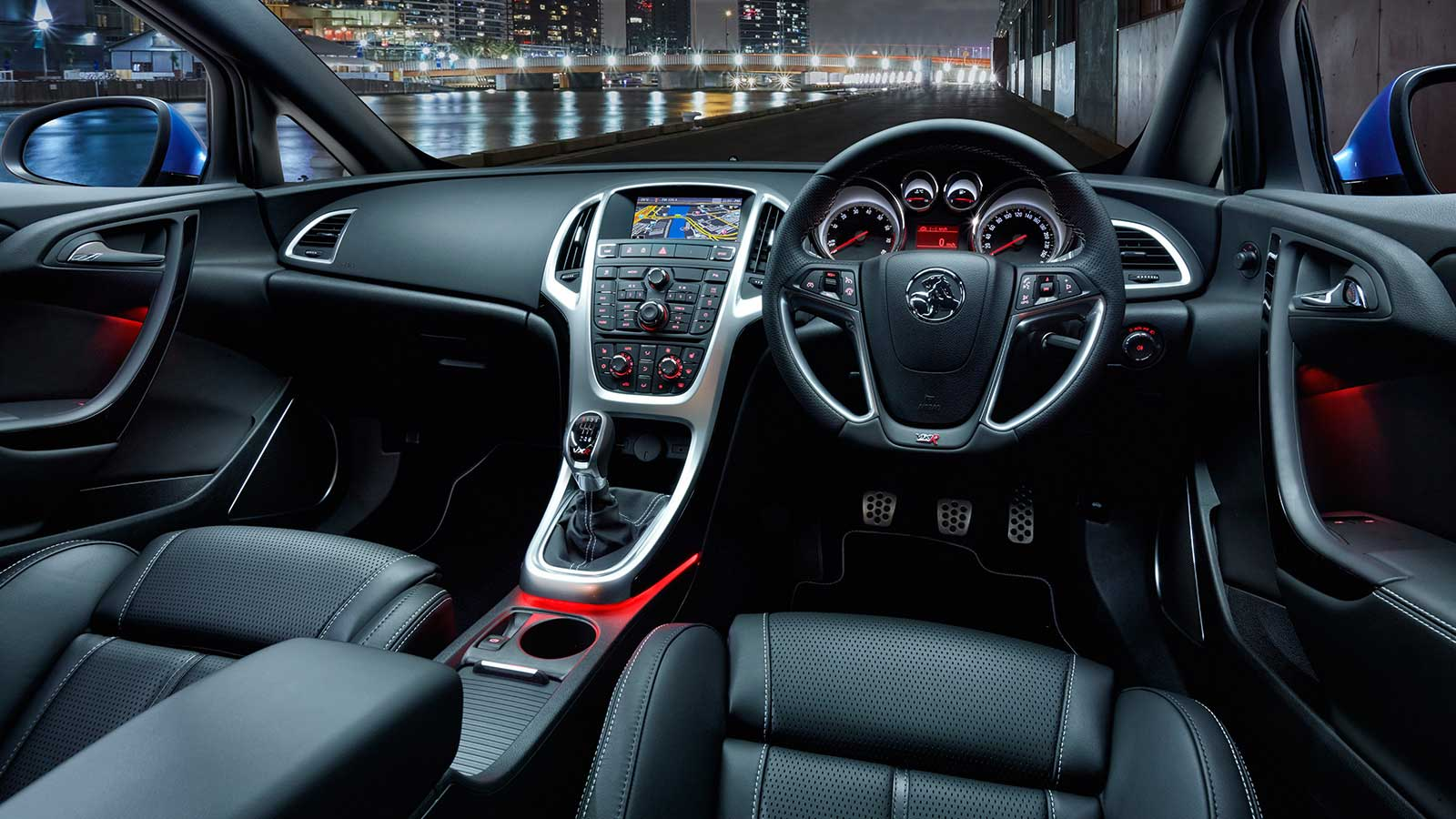 Holden Astra Gtc Interior Image Gallery, Pictures, Photos