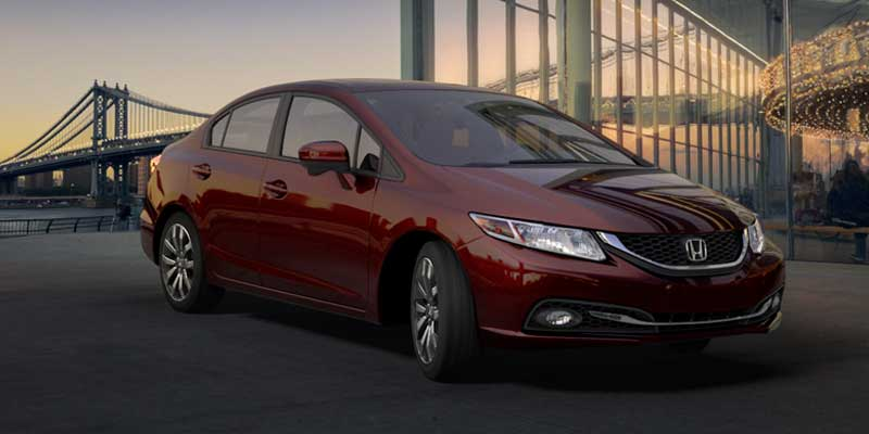 2017 Honda Odyssey Se >> Honda Civic Ex Sedan 2015 Available Colors