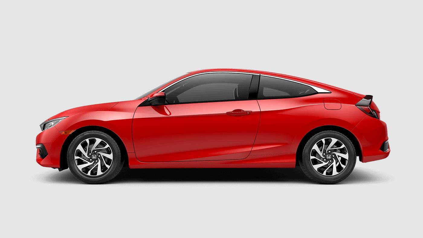 Honda Civic Si Touring 2017 Available Colors