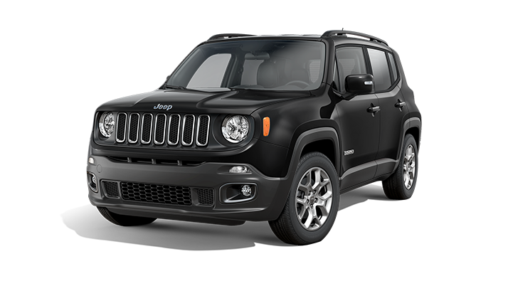 Grand Cherokee Altitude >> Jeep Renegade 75th Anniversary Edition 4x4 Available Colors