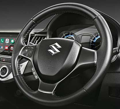 maruti suzuki baleno sigma 1 2 interior image gallery pictures photos. Black Bedroom Furniture Sets. Home Design Ideas