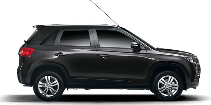 Maruti Suzuki Vitara Brezza Zdi Available Colors