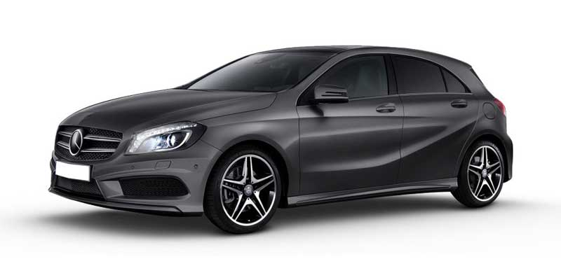mercedes benz a class a180 cdi diesel available colors. Black Bedroom Furniture Sets. Home Design Ideas