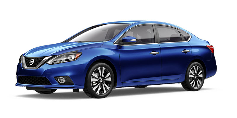 Nissan Sentra Sv 2016 Available Colors
