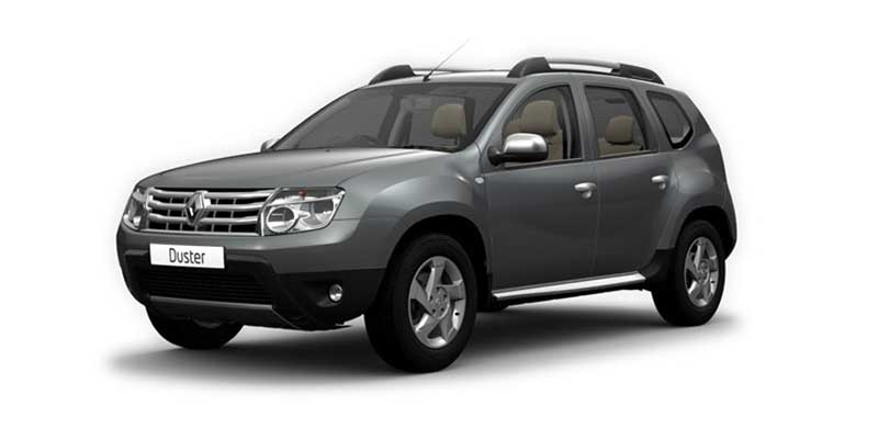 renault duster 110 ps rxl awd diesel available colors. Black Bedroom Furniture Sets. Home Design Ideas