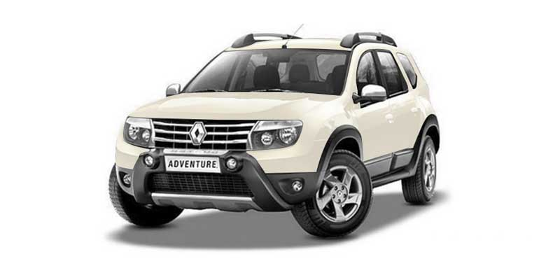 Renault Duster 110 Ps ...