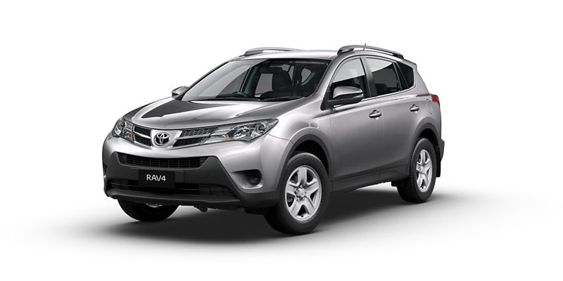 Vios 2018 Colors >> Toyota Rav 4 Gx Awd Available Colors