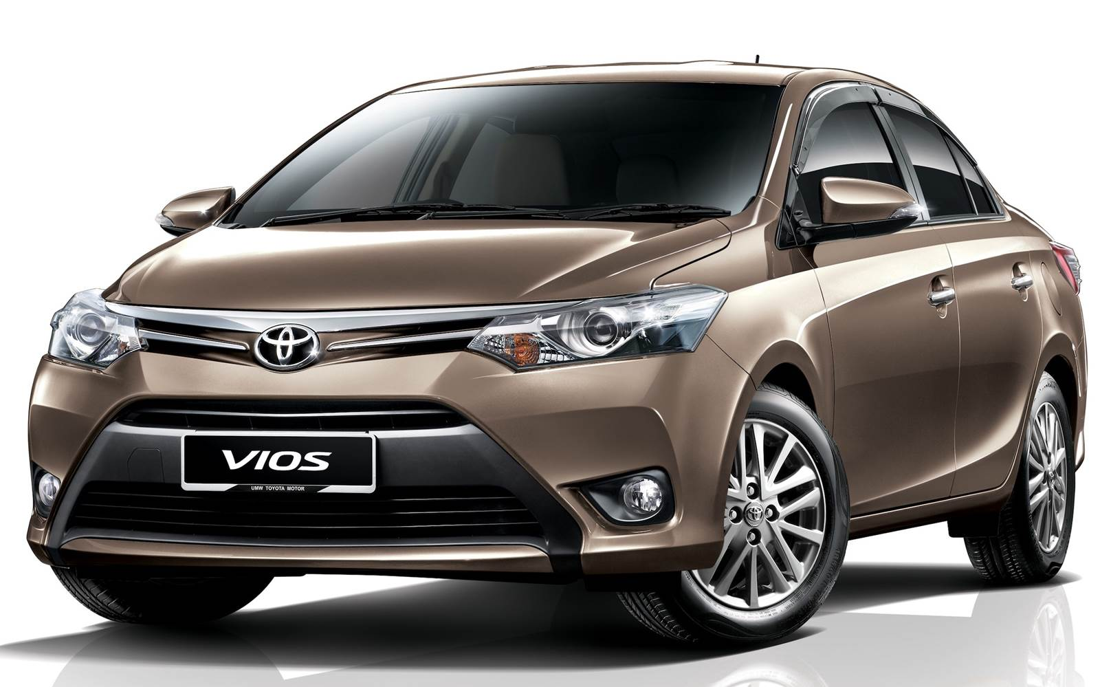 Toyota Vios Exterior Image Gallery Pictures Photos