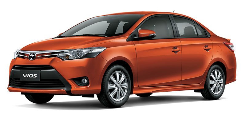 Toyota Vios 1 5 Trd Sportivo At Available Colors