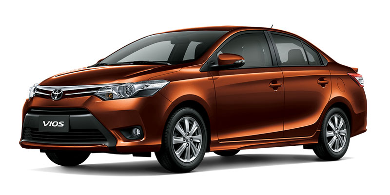 Toyota Vios Vs Honda City Spec Autos Post