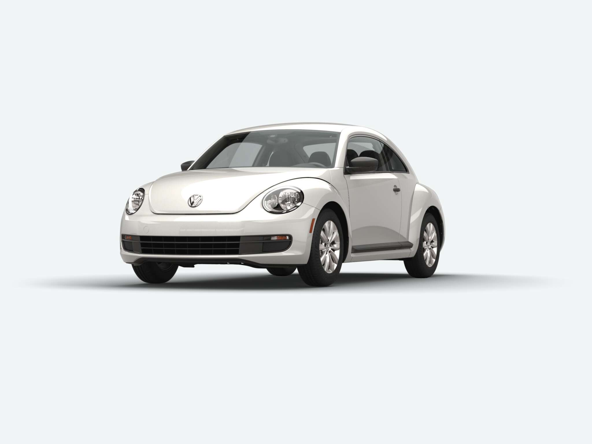 Volkswagen Beetle Se Available Colors