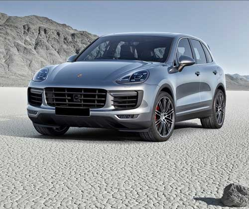 2015 Porsche Cayenne Transmission: 2015 Porsche Cayenne Launched In India At Rs 1 02 Crore